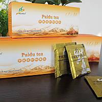 Растворимый чайный напиток Да Хуан.