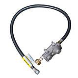 Генератор комбинированный газ/бензин Vitals Master KDS 6.0beg 6 кВт, фото 4
