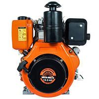 Двигатель внутреннего сгорания Vitals DM10.5kne дизельный