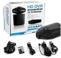 "Видеорегистратор HD Portable DVR with 2.5"" TFT LCD Screen, фото 3"
