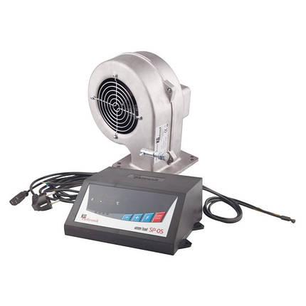 Комплект автоматики котла KG Elektronik Арт. SP-05+DP-02 35 кВт, фото 2