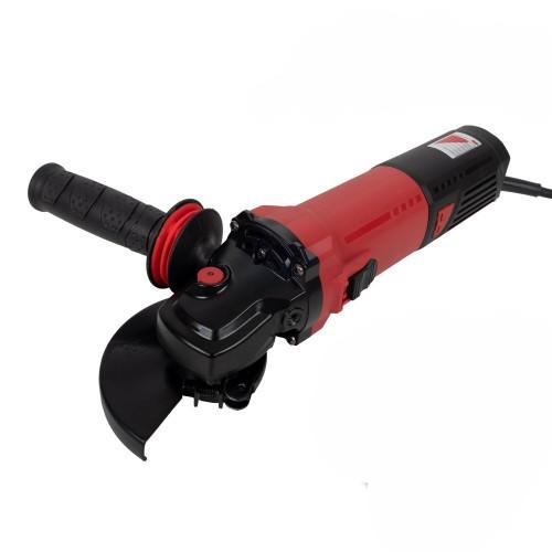 Угловая шлифовальная машина Vitals-Professional Ls1212DUv ultra slim с функцией от случайного включения