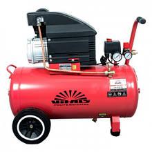 Компрессор воздушный Vitals Professional GK 55 t47-8a 1.5 кВт