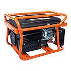 Генератор бензиновый Vitals JBS 2.5b, фото 4