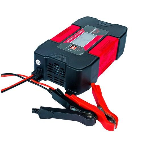 Импульсное зарядное устройство Vitals Master ALI 1204A