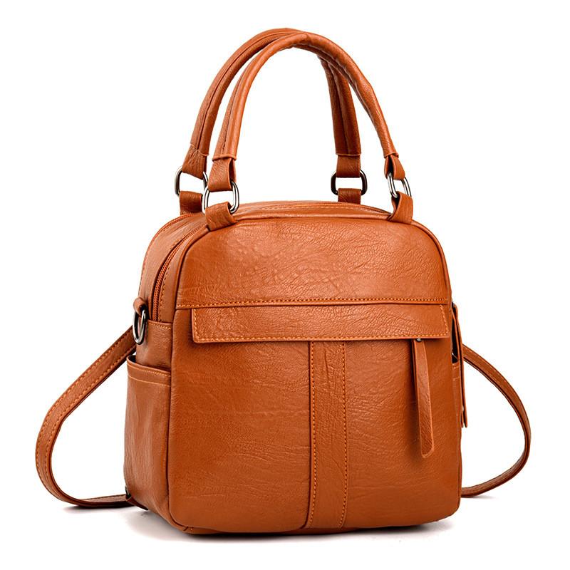 Жіноча сумка-рюкзак AL-3699-76