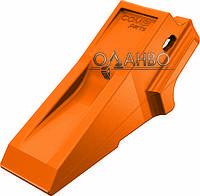 Т2 - коронка CombiParts для ковшей погрузчиков