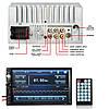 Автомагнитола 7010B 2 Din с Bluetooth FM и пультом / Сенсорный дисплей, фото 8