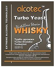 Дрожжи спиртовые Alcotec TURBO Whisky ( виски )