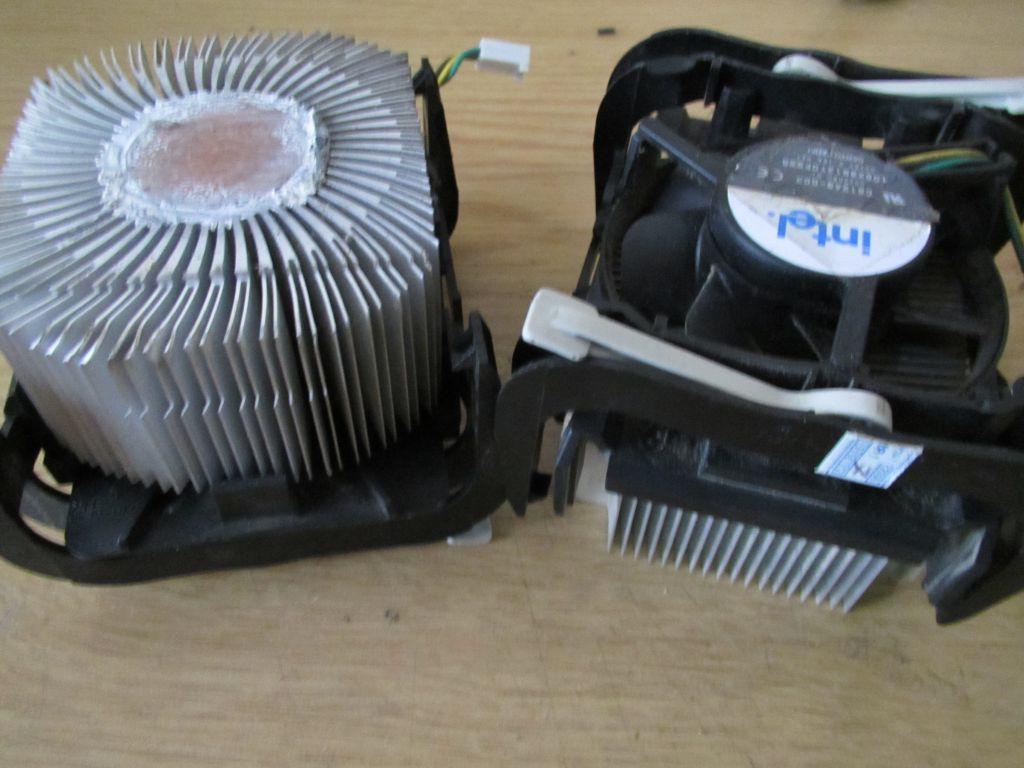 Алюминиевый радиатор охлаждения для светодиодов