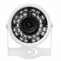 Видеокамера гибридная AHD/CVI/TVI/analog наружная COLARIX CAM-DOF-018 (2.8 мм)