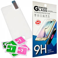 Защитное стекло 2.5D Glass для Huawei Y6 Прозрачное 3008343, КОД: 1621431