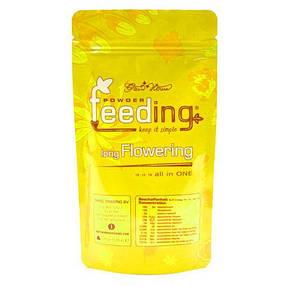 Удобрение длительного действия Powder Feeding Long Flowering (для долго цветущих растений) 125г, фото 2