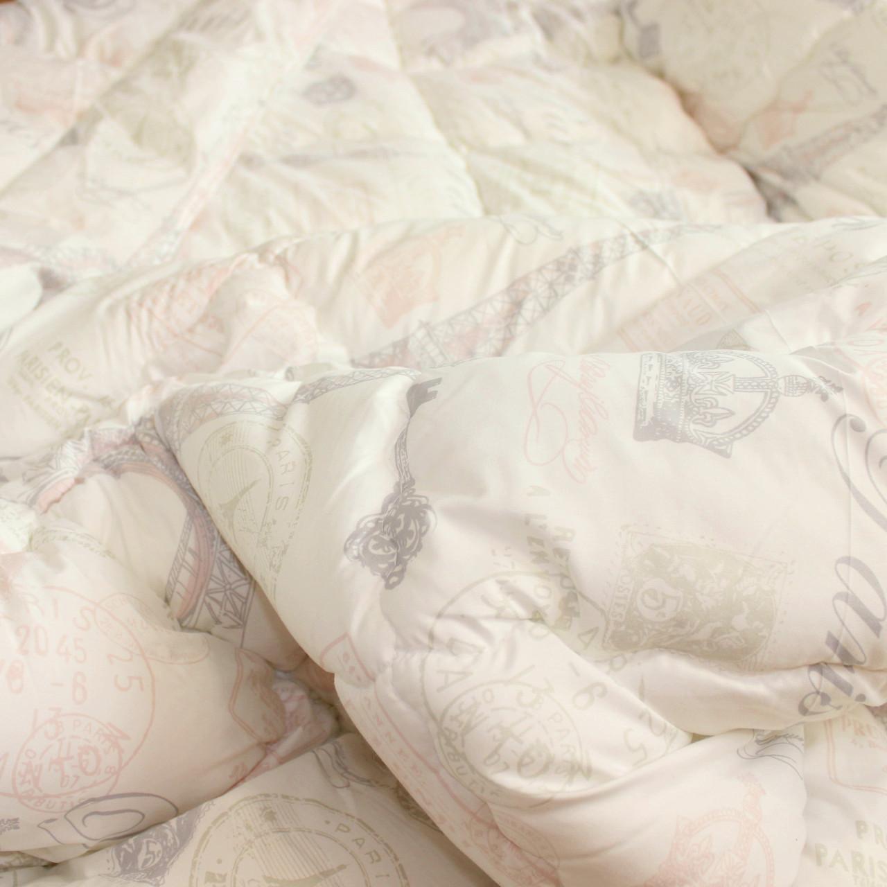 Одеяло Париж 142 х 205
