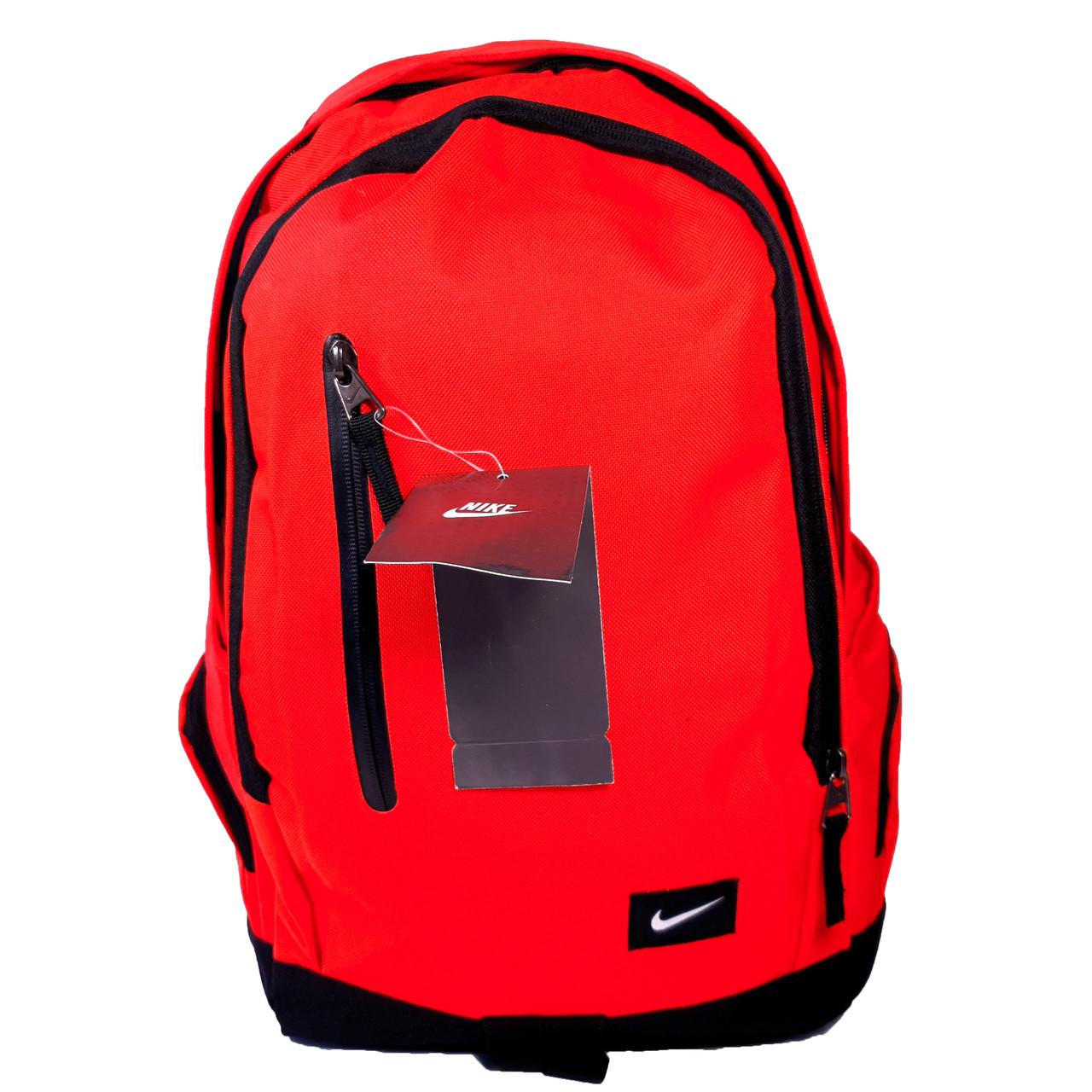 Большой спортивный рюкзак Nike