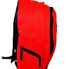 Большой спортивный рюкзак Nike, фото 3