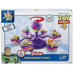 Ігровий набір Історія іграшок карусель Mattel