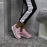 Кроссовки женские А4914, фото 6