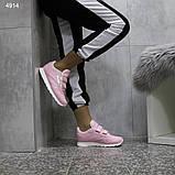 Кроссовки женские А4914, фото 8