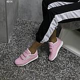 Кроссовки женские А4914, фото 7