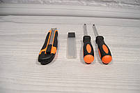 Аккумуляторный шуруповерт MAKITA DF330DWE и набор инструментов в кейсе ( Шуруповерт Макита), фото 5