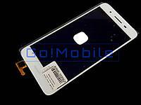 Дисплей + сенсор (модуль) Huawei Enjoy 5s, GR3 TAG-AL00, TAG-TL00, TAG-L22, TAG-L01, TAG-L13, TAG-L23 белый