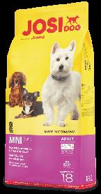 Josera JosiDog Mini 4,5кг- для собак мелких пород