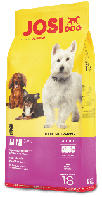 Josera JosiDog Mini 18кг- для собак мелких пород