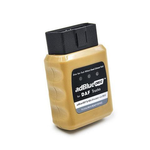 Эмулятор Adblue OBD2 Renault