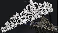 Корона свадебная