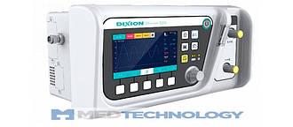 Dixion 520, (Dixion) Мобильный аппарат ИВЛ