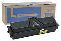 Заправка картриджа Kyocera TK-1130 для принтера FS-1030MFP, FS-1130MFP