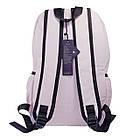 Лёгкий городской рюкзак BMQ, фото 7