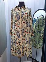 Жіноча сукня-сорочка, фото 1