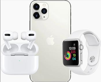 Apple техніка і аксесуари