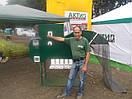 Калібрування зерна ІСМ-3, фото 3