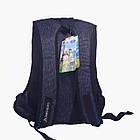 Спортивный рюкзак с анотомическими лямками Catesigo, фото 2
