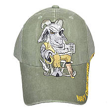 Кепка Eagle Crest Old Goat Olive 6459, КОД: 186455