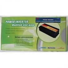 Преобразователь напряжения Power Inverter WX 5300W 24V