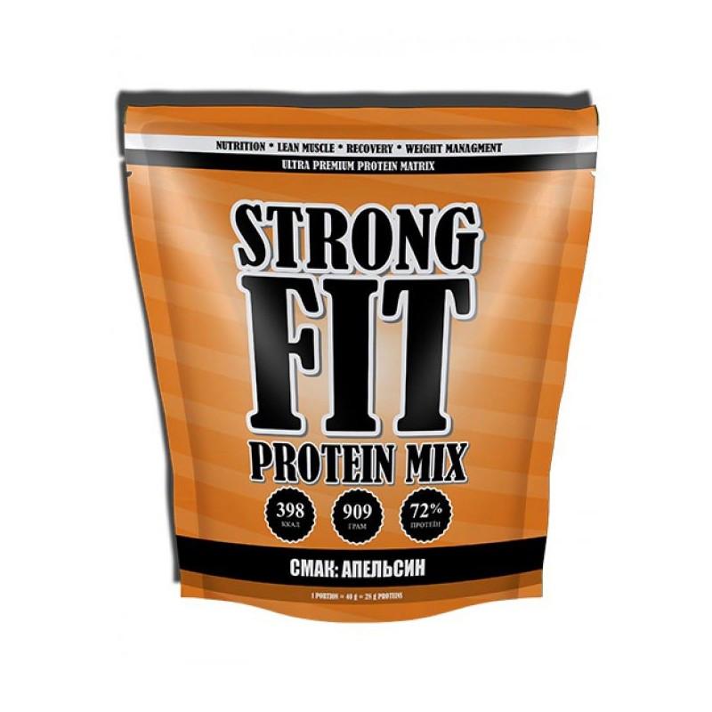 Протеїн Strong FIT Протеїн MIX 909 р