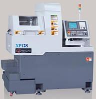 Автоматы продольного точения Hanwha XP12/XP16/XP12S/XP16S