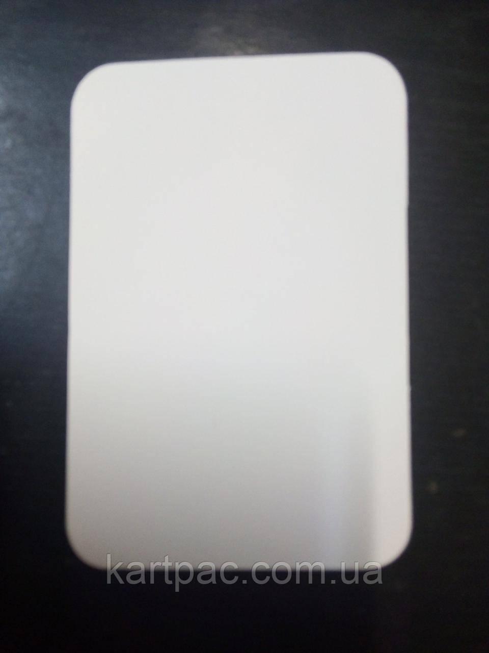 Ламінована картонна підкладка 150*100