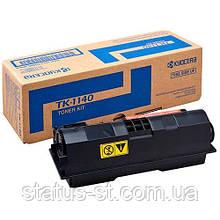 Заправка картриджа Kyocera TK-1140 для принтера FS-1035MFP / DP, FS-1135MFP