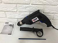 Дрель ударная Ferm FKB-650 : 650Вт : Ø 13 мм