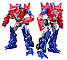 Трансформер Оптимус Прайм  из к\ф Трансформеры 4 18СМ - Optimus Prime, TF4, KuBianBao, фото 2