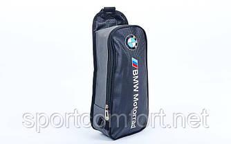 Моторюкзак однолямочный BMW (42 x 15 x 7 см)