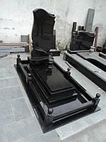 Памятник из гранита №105