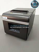 Xprinter XP-N160II USB – Принтер чеков с автообрезкой