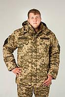 Камуфляжный Бушлат ''Кордон'' Украина 5