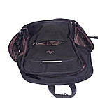 Городской рюкзак для ноутбука с AUX,USB Leadfas, фото 8